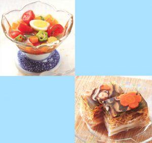 タヒボ茶レシピ